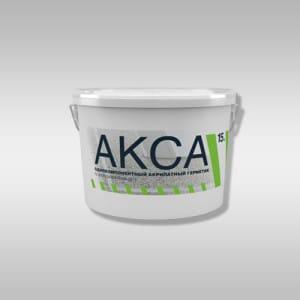 Герметики Продукты Aksa acryl 300x300