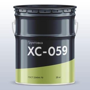 Праймеры и грунтовки HS 059 300x300