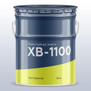 Лаки и краски, защитные покрытия HV 1100 300x300