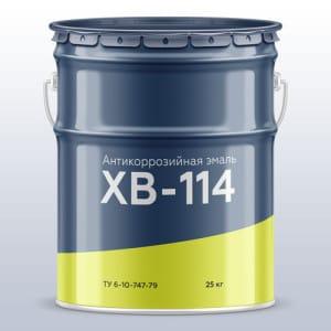Лаки и краски, защитные покрытия HV 114 300x300