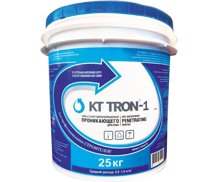 KT-TRON-1
