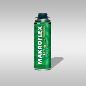 Монтажные пены Makroflex premium cleanerl 300x300