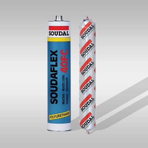 Alt Text  Soudaflex 40 FC Soudaflex 40 fc