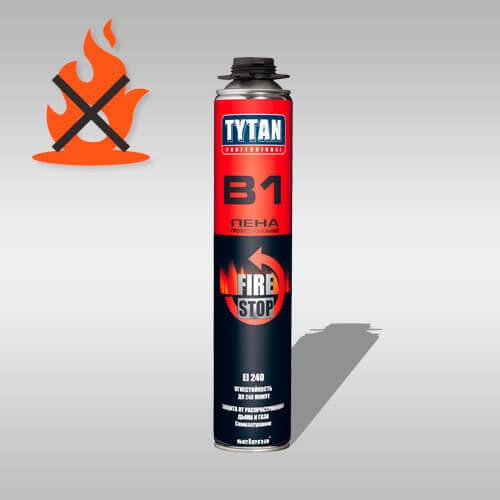 Alt Text TYTAN Professional B1 TYTAN Professional B1 Tytan professional b1