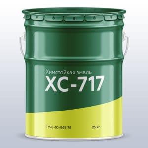 Лаки и краски, защитные покрытия hs 717 300x300