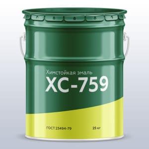 Лаки и краски, защитные покрытия hs 759 300x300