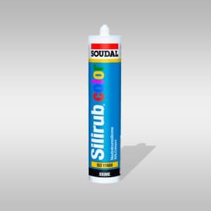 Силиконовые герметики Силиконовые герметики silirub color 300x300