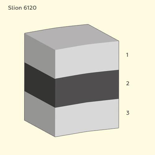 Alt Text slion Ленты Slion slion 6120 schema wo