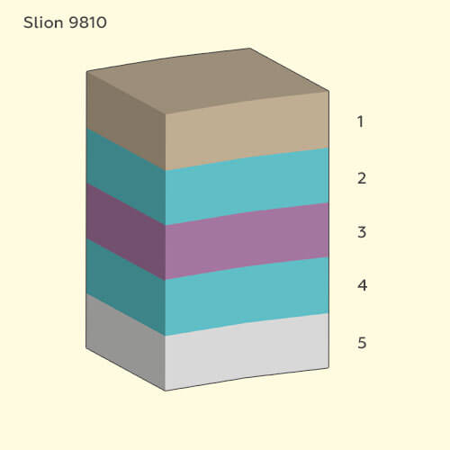 Alt Text slion Ленты Slion slion 9810 schema wo