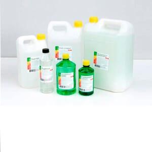 Герметики Продукты solvent small