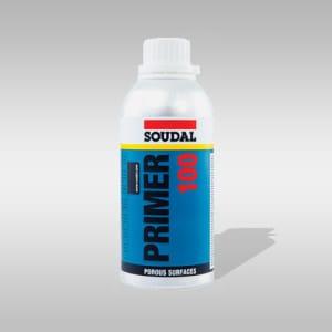 Праймеры и грунтовки soudal primer 100 300x300